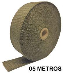 FITA TERMOTAPE TITANIUM 05 METROS