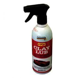 CLAY LUB  -  LUBRIFICANTE PARA CLAYBAR 500ML TFP