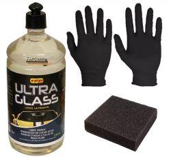 ULTRA GLASS 1 L REMOVEDOR CHUVA ACIDA TFP