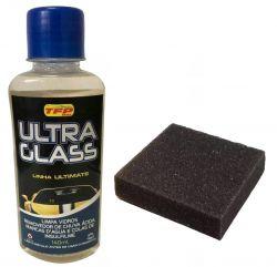ULTRA GLASS 140 ML TIRA MANCHAS VIDROS TFP