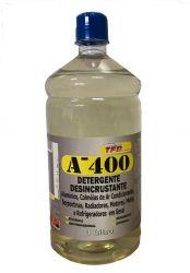A 400 - DETERGENTE DESINCRUSTANTE AR COND. 1 LITRO - TFP
