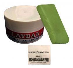 CLAY BAR  - BARRA LIMPADORA 70G TFP