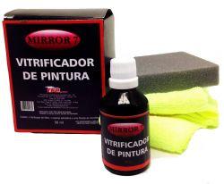 VITRIFICADOR MIRROR 7 - 50 ML TFP