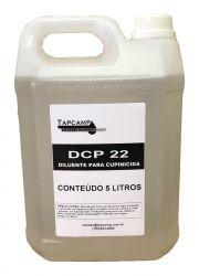 DCP 22 - DILUENTE PARA CUPINICIDA