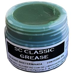 SC CLASSIC GREASE 60G