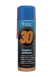 QUIMATIC 30 SPRAY 300ML