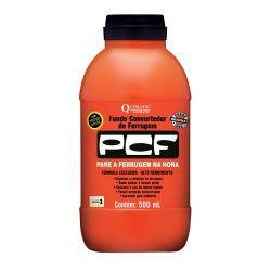 PCF - Fundo Convertedor de Ferrugem 500 ml - QUIMATIC