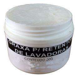 SC GRAXA RETENTOR DE LAVADORAS 20G