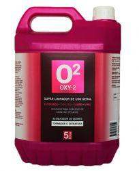 OXY2 - LIMPADOR TIRA MANCHAS CONCENTRADO 5L EASYTECH