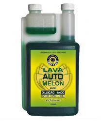 MELON SHAMPOO SUPER CONCENTRADO 1200ml - EASYTECH