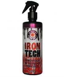 Irontech Removedor Particulas Ferrosas 500ml EasyTech