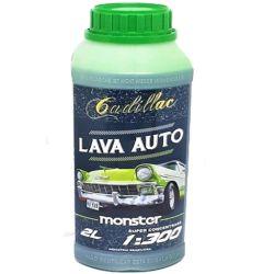 CADILLAC LAVA AUTO MONSTER 2L