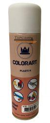 TINTA PLASTI-K BRANCO FOSCO COLORART 300 ML