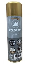 TINTA GOLD METALICO COLORART 300 ML