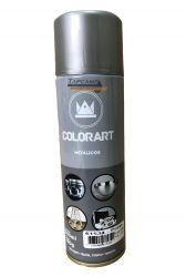 TINTA PRATA METALICO COLORART 300 ML