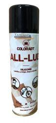 ALL LUB SILICONE COLORART 300 ML
