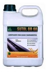 SUTOL BR 68 GL 5 L - OLEO ANTIGOTA PARA GUIAS E BARRAMENTOS BIOLUB