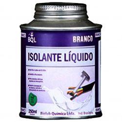 FITA ISOLANTE LIQUIDO BRANCO 250 ML BIOLUB