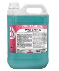 PROT-CARP20  PROTELIM (LIMPA CARPETE) 5LTS