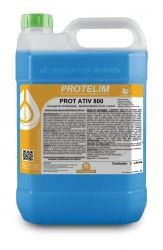 PROT ATIV800 DESINCRUSTANTE PROTELIM 5 LTS