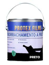 PROTEX FILME PRETO EMBORRACHAMENTO A FRIO 3,6 L BIOLUB