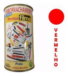 PROTEX FILME VERMELHO EMBORRACHAMENTO A FRIO 500ML BIOLUB
