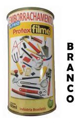 PROTEX FILME BRANCO EMBORRACHAMENTO A FRIO 500ML BIOLUB