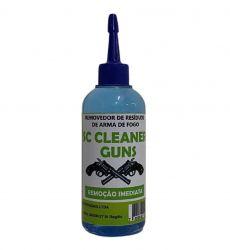 SC CLEANER GUNS 100 ML