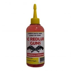 SC REDLUB GUNS 100 ML