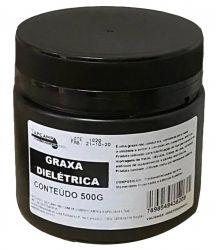 SC GRAXA DIELETRICA 500G
