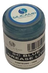 SC BLUE GREASE LITH 100G