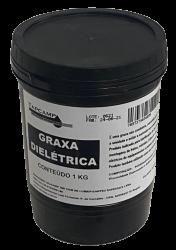 SC GRAXA DIELETRICA 1KG