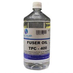 SC FUSER OIL TPC 400 - 1L
