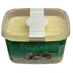 CERA DE COCO COCONUT WAX PARA VELAS 1,5 KG
